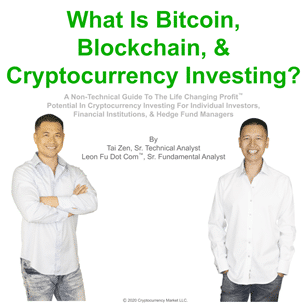 6 Key Ingredients To Success In Crypto Investing